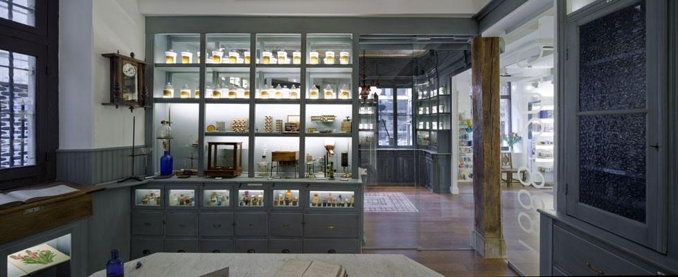 Farmacia Museo Aramburu