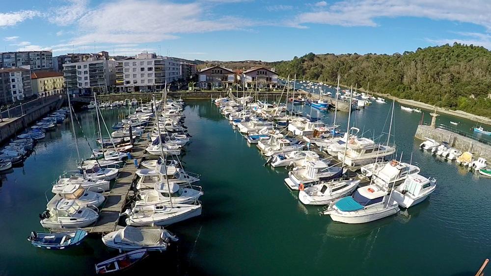 puerto Plentzia